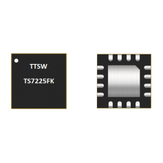 Switch à diode PIN CMS : série TS7xxxFK