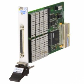 Modules de matrices Faible densité PXI 12x4 Matrix : 40-510
