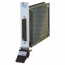 Module de matrices Forte puissance PXI 16x16 4 A : 40-582