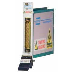 Module multiplexeur Haute tension PXI 12 voies : 40-320