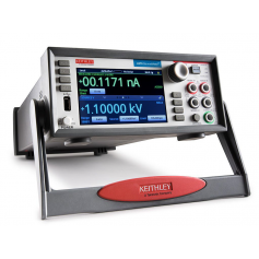 Sourcemeter SMU tactile 20 W (1 A) haute tension : 2470