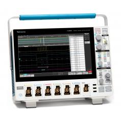 Oscilloscope mixte 4 et 6 voies 6,25 GS/s 1,5 GHz : MSO série 4
