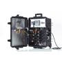 Analyseur portable multiparamètres en continu de qualité des eaux : SiteBox