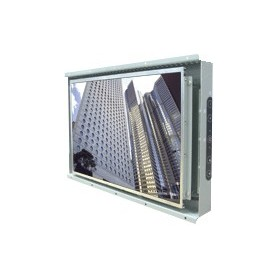 "Open Frame LCD 15.4""(16:10) : W15L100-OFM2/W15L110-OFM2"