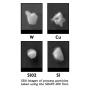 Sphère PSL perle latex polystyrène de calibration : Sphère PSL