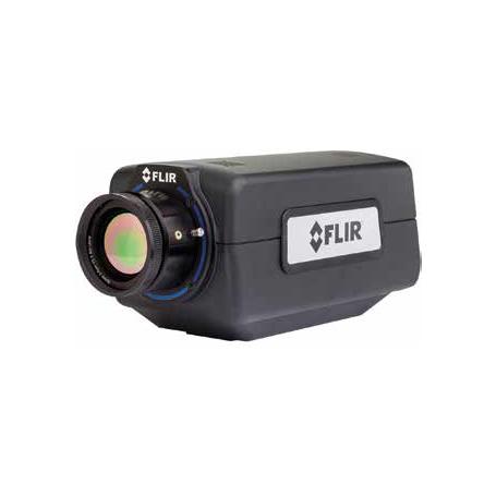 Caméra thermique de laboratoire 640 x 512 : A6700sc