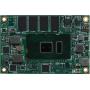 Carte COM-EXPRESS mini type 10 avec CPU Intel Skylake ULT core i3/i5/i7: NanoCOM-SKU