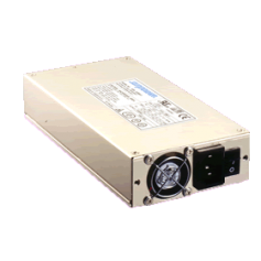 Alimentation 200W/250W, six sorties, format 1U : SPX-6200-GP1