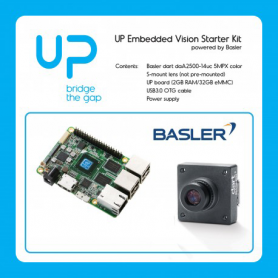UP Embedded Vision Starter Kit