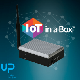 UP LoRa Computing + IoT-in-a-Box
