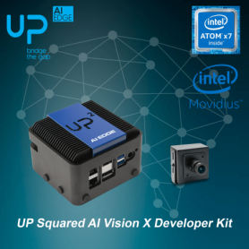 UP Squared AI Vision X Developer Kit