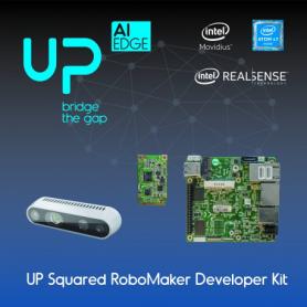 UP Squared RoboMaker Developer Kit