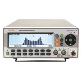 CNT90 : Compteur - fréquencemètre : 300 MHz / 3 GHz / 8 GHz / 14 GHz / 20 GHz