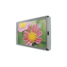 "Open Frame LCD 24"" : W24L100-OFS1/W24L110-OFS1"