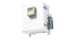 Analyseur fixe pour eaux propres et potables