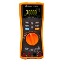 Multimètre portable haute résolution