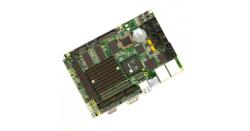3U CompactPCI et 6U Compact PCI
