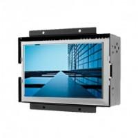 LCD open frame
