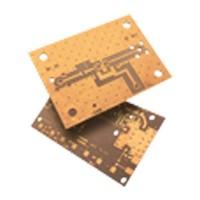 Matériaux et PCB hyperfréquences