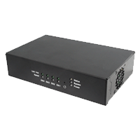 Firewall / VPN / DVR