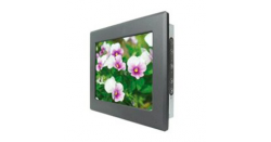 Moniteur IP65 encastrable