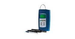 Analyseur, sonde et capteur portable