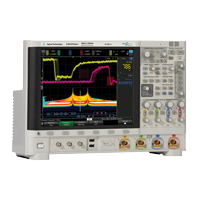 Oscilloscope Keysight