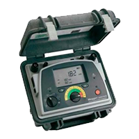 Micro-ohmmètre et milliohmmètre