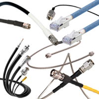 Câble RF