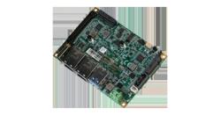 Carte mère Pico-ITX : 100x72mm