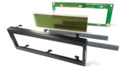 LCD Custom / Ecran sur mesure