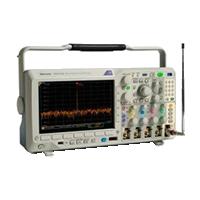 Oscilloscope et Analyseur de spectre