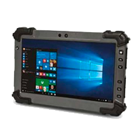 Tablette durcie / Rugged Tablet PC