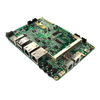 TI ARM Cortex-A8 System On Modules