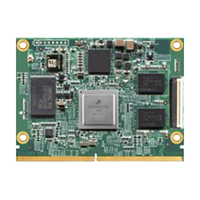Carte ARM EDM