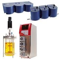 Fermenteur, bioréacteur et analyseur