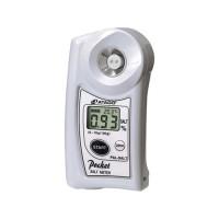 Réfractometre numérique salinité / salinometre