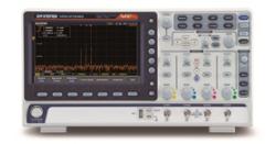 Oscilloscope GW Instek