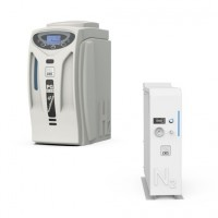 Générateur de gaz pour applications laboratoires et industrielles