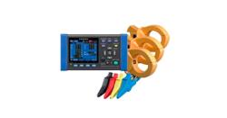 Wattmètre portable / Analyseur de puissance portable