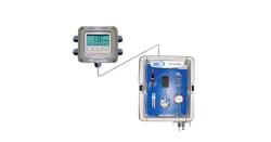 Analyseur fixe pour eaux usées et de station d'épuration
