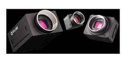 Caméra Machine Vision