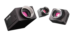 Caméra vision industrielle