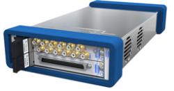 Module de commutation LXI/ USB