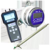 Capteur pression, micromanometre, tube pitot