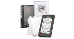 Enregistreur température, humidité, CO2, PAR, LUX