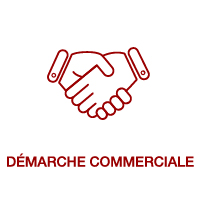 Demarche commerciale