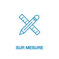 Tri & modules sur Mesure