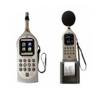 Sonomètre et dosimètre