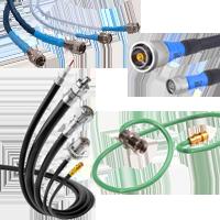Interconnexion RF et optique
